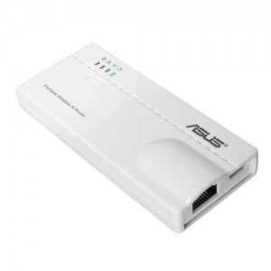 Wireless Access Point ASUS WL-330N