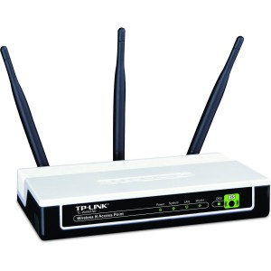 Wireless Repeater TP-Link WL TL-WA901ND